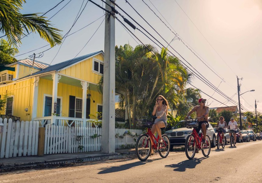 Key West Bikes3(rs)