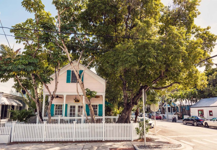 Key West House9(rs)