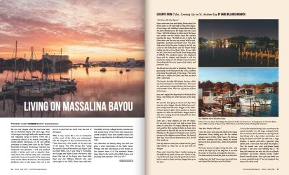 Massalina Bayou Article(2)